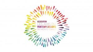 logo amis du printemps des arts